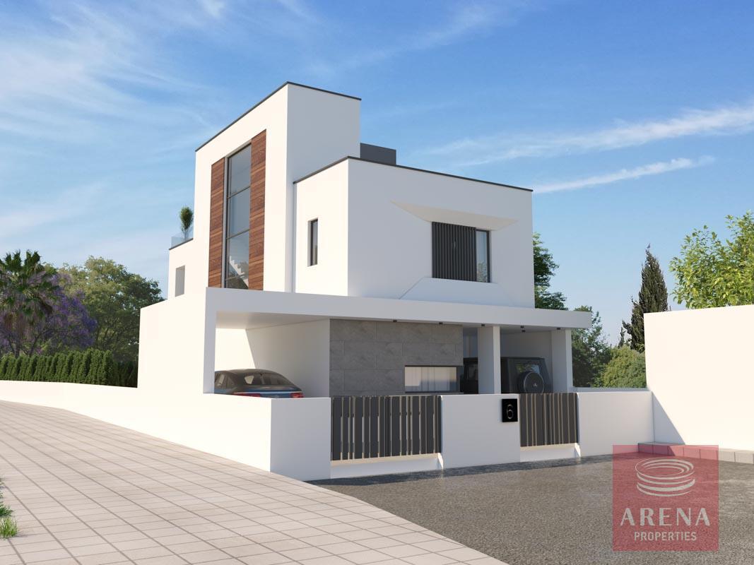 Villa in Ayia Triada NEW FOR SALE
