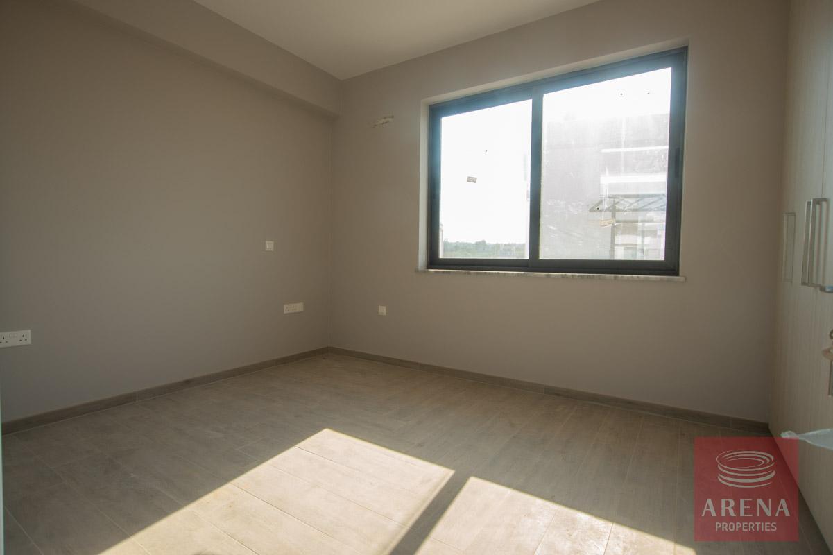 Brand New Villa in Pernera - beedroom