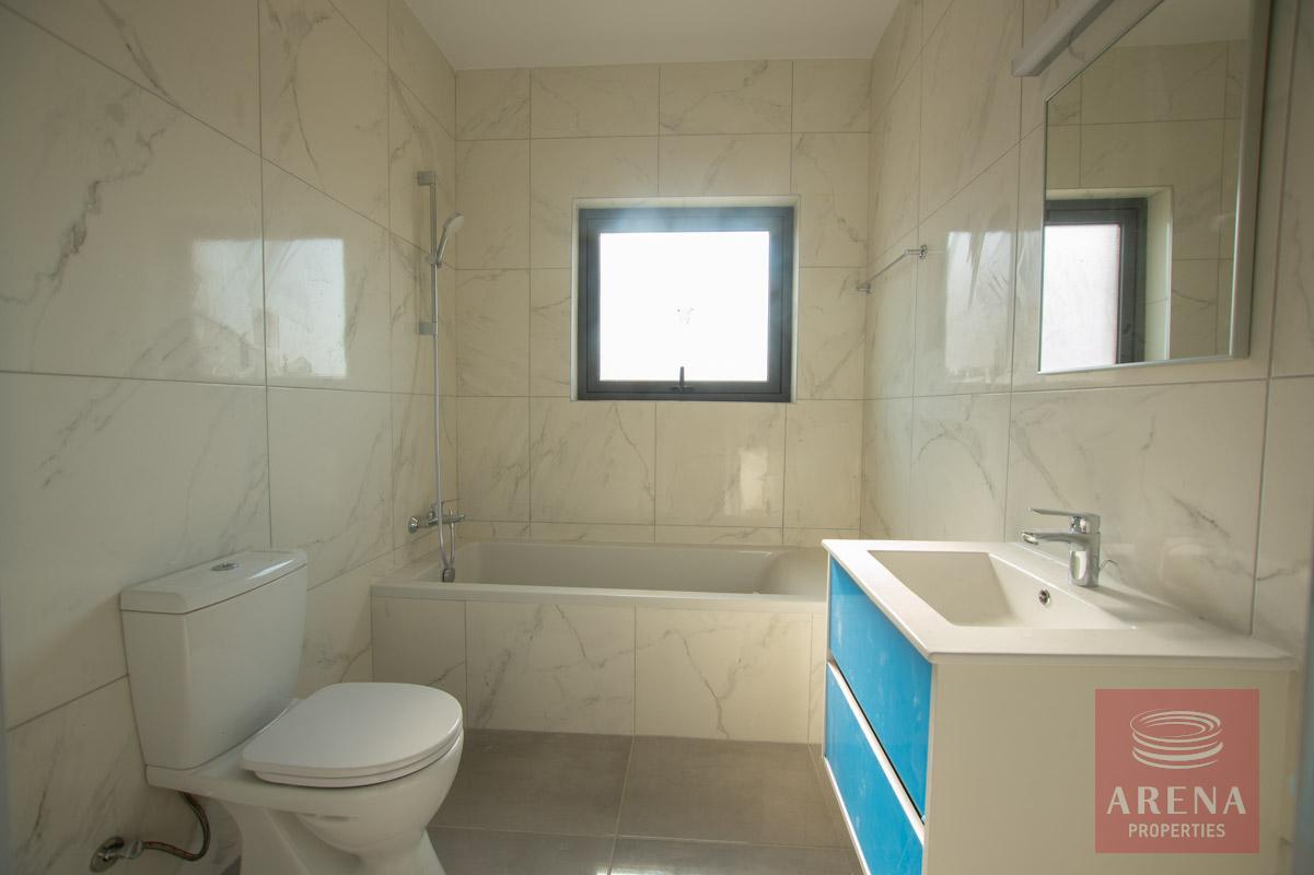 Brand New Villa in Pernera - bathroom