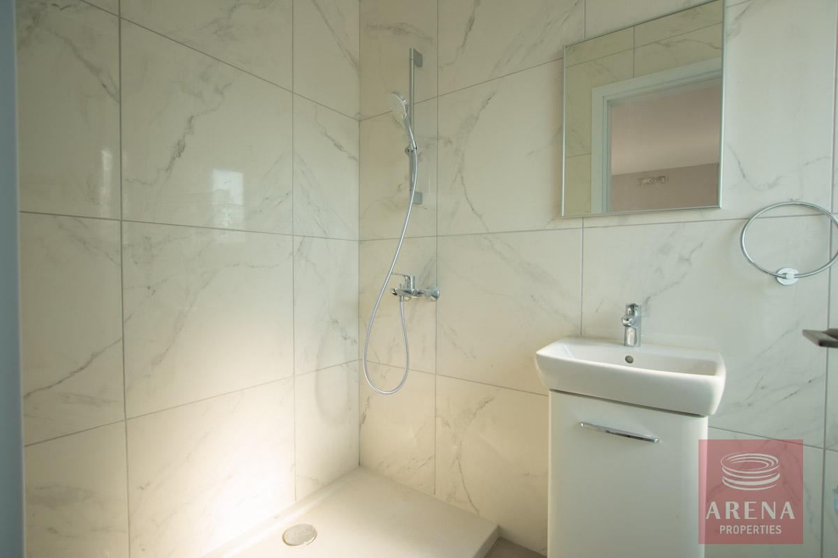 Brand New Villa in Pernera - en-suite