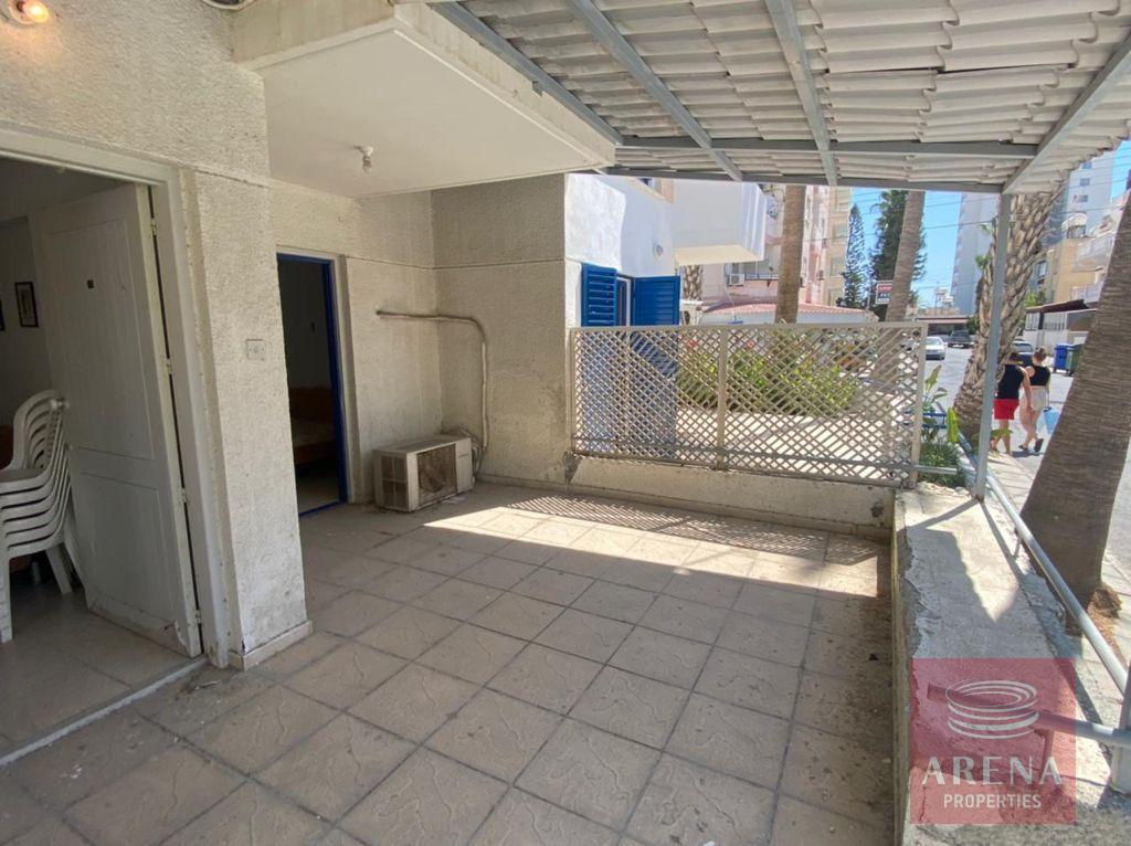 1 Bed Apartment in Makenzie for sale - veranda