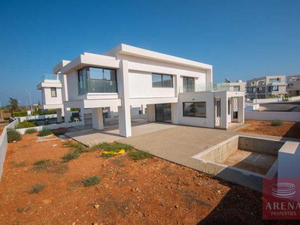 3 3 bed new villa in Pernera 5781
