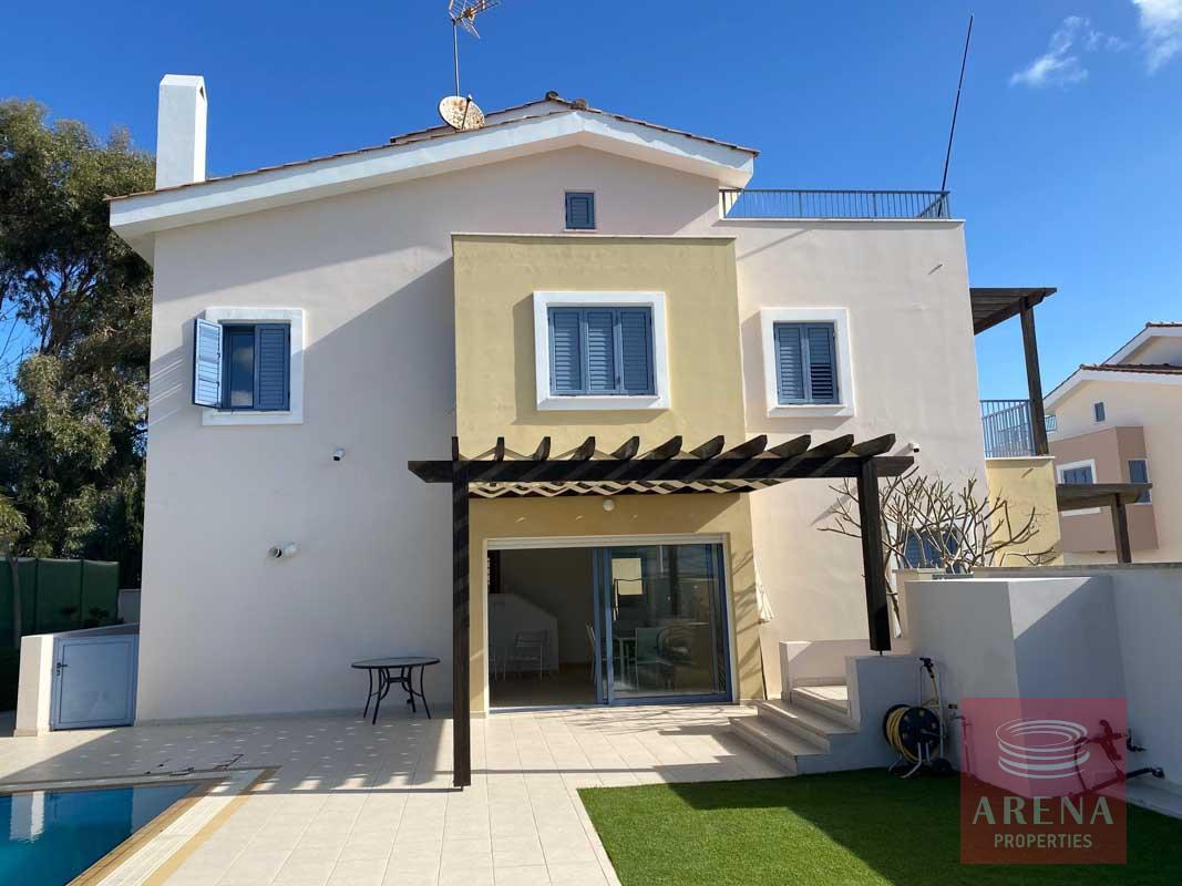 4 Bed Villa in Ayia Triada to buy