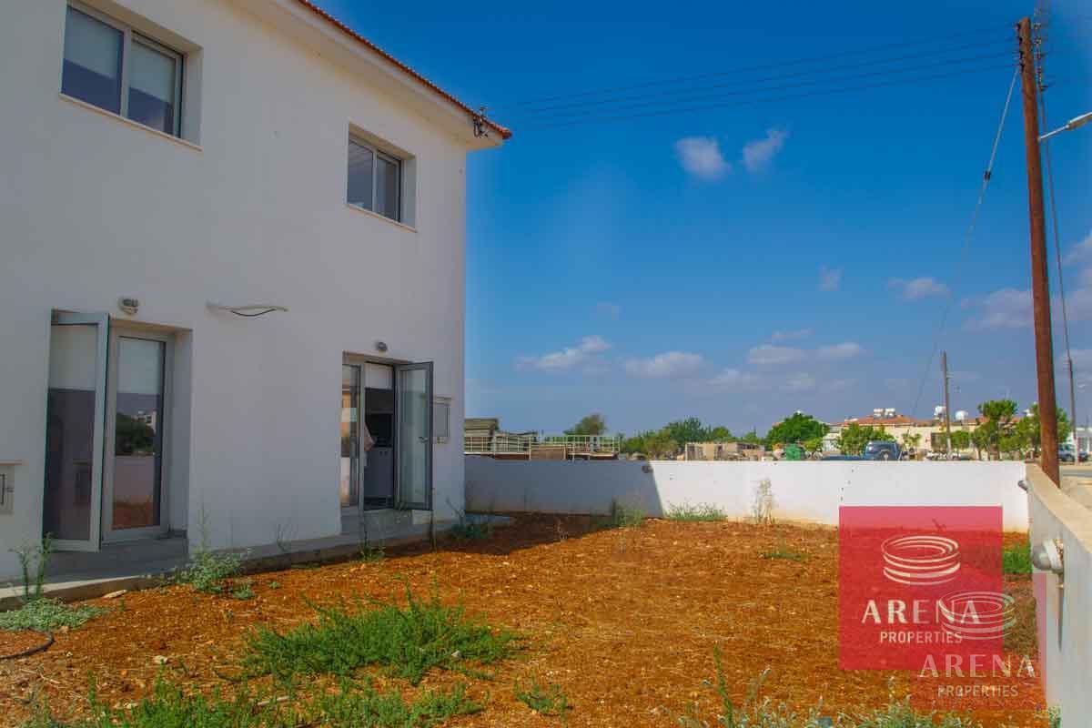 4 Bed Villa in Sotira - outside area