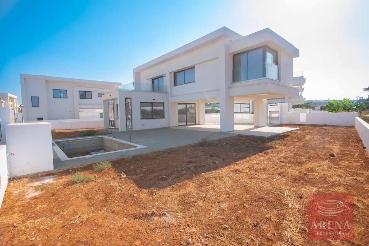 Brand New Villa in Pernera to buy