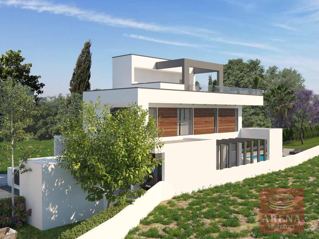 Villa in Ayia Triada NEW TO BUY