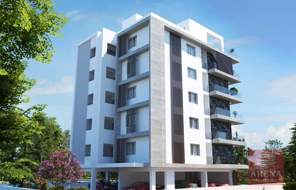 Apartment in Larnaca for sale