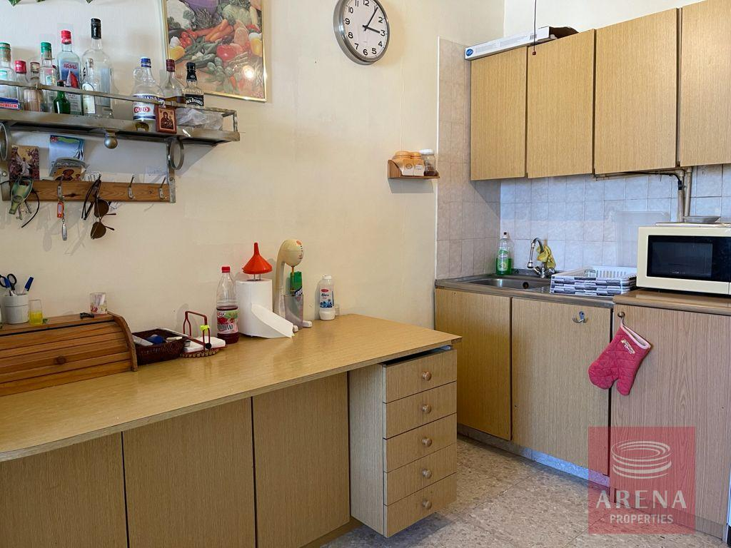1 Bed Apartment in Kapparis for sale - kitchen