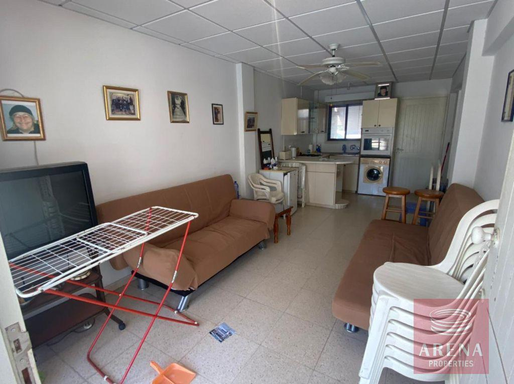 1 Bed Apartment in Makenzie - living area
