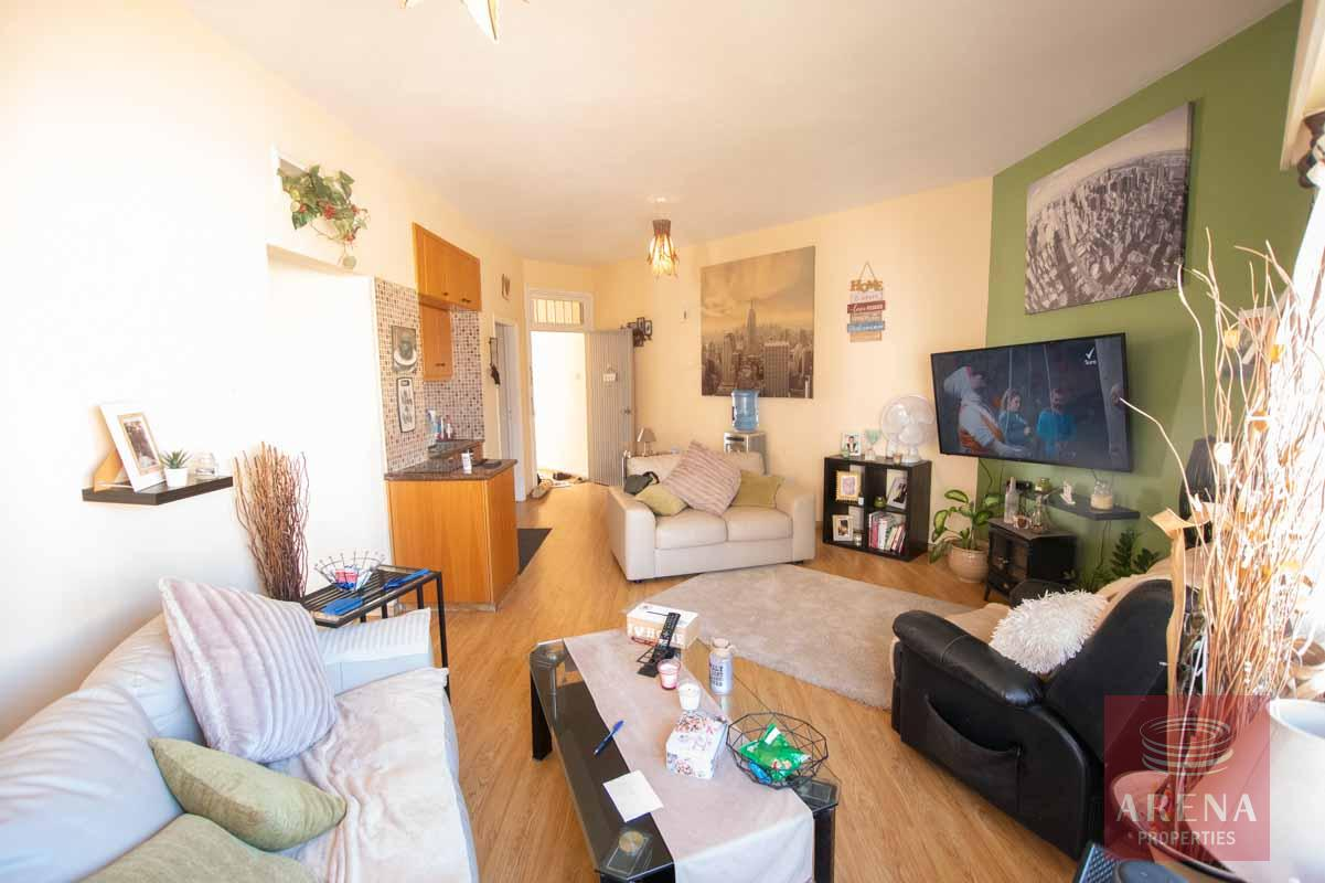 Apartment in Ayia Triada - sitting area