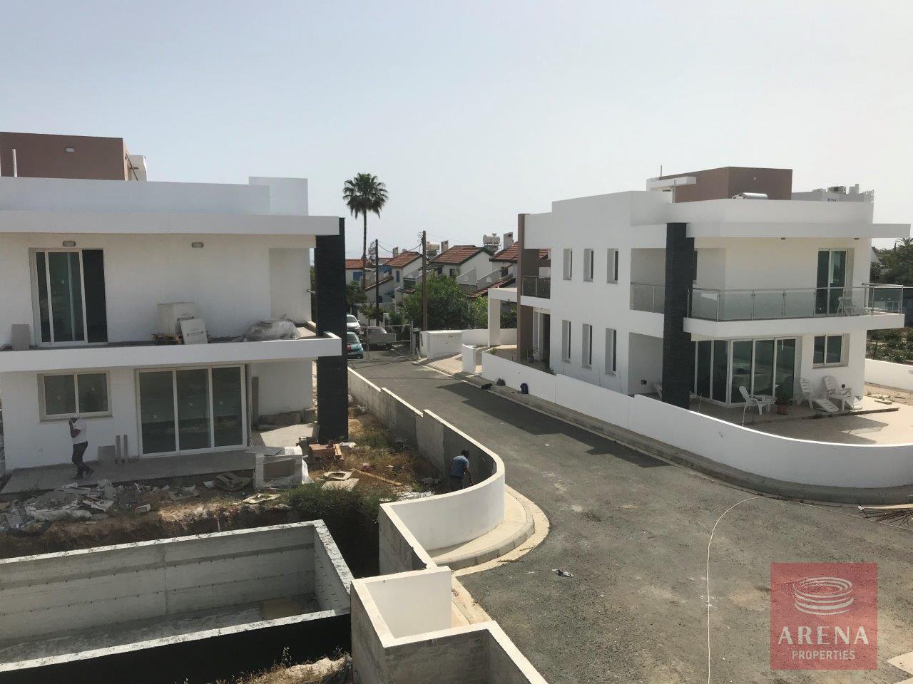Villa in Ayia Triada - views