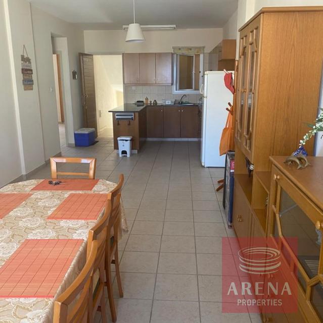 Derynia apartment for rent