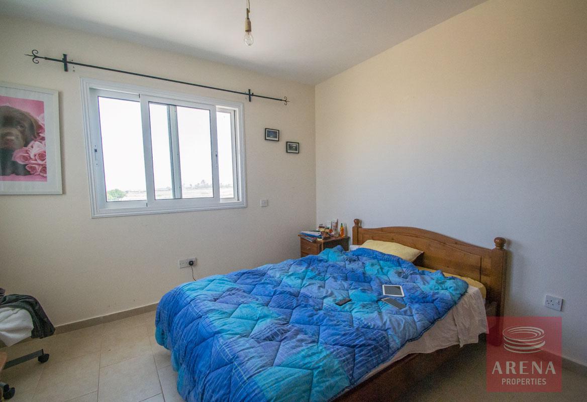 for sale villa in Paralimni - bedroom