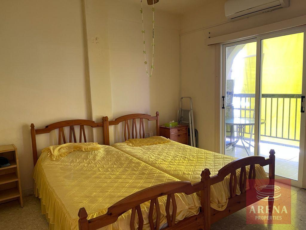 1 Bed Apartment in Kapparis - bedroom