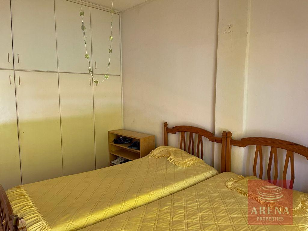 1 Bed Apartment in Kapparis for sale - bedroom