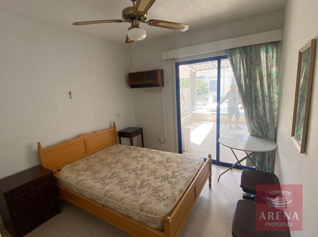 1 Bed Apartment in Makenzie - bedroom