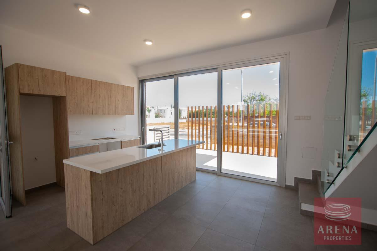 Property for sale in Pernera - kitchen