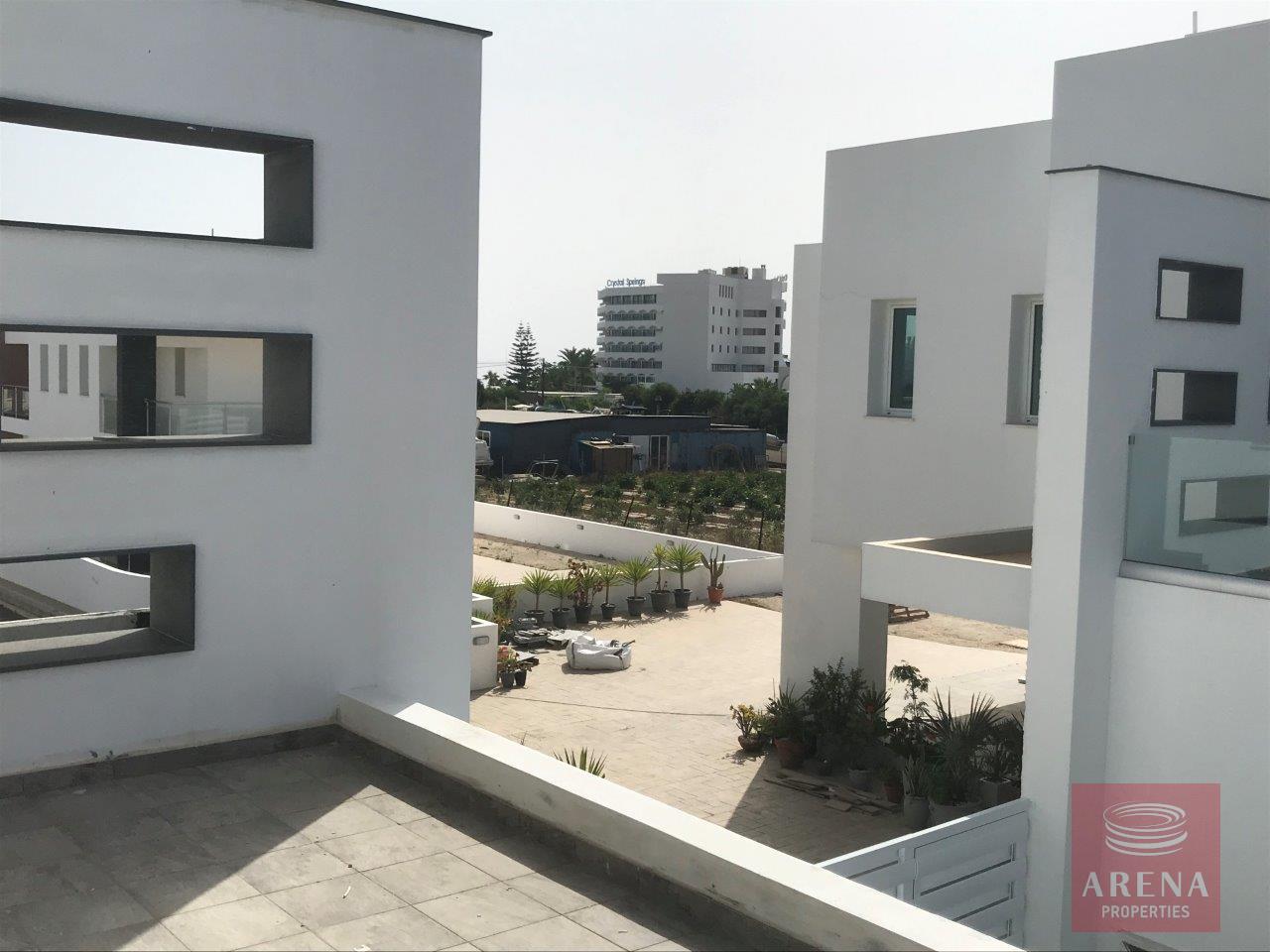 Villa in Ayia Triada - veranda