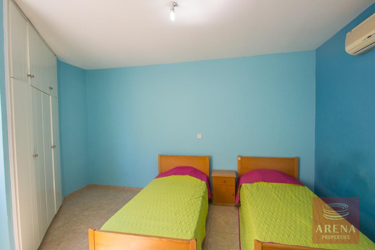 Flat to rent in Pernera - bedroom