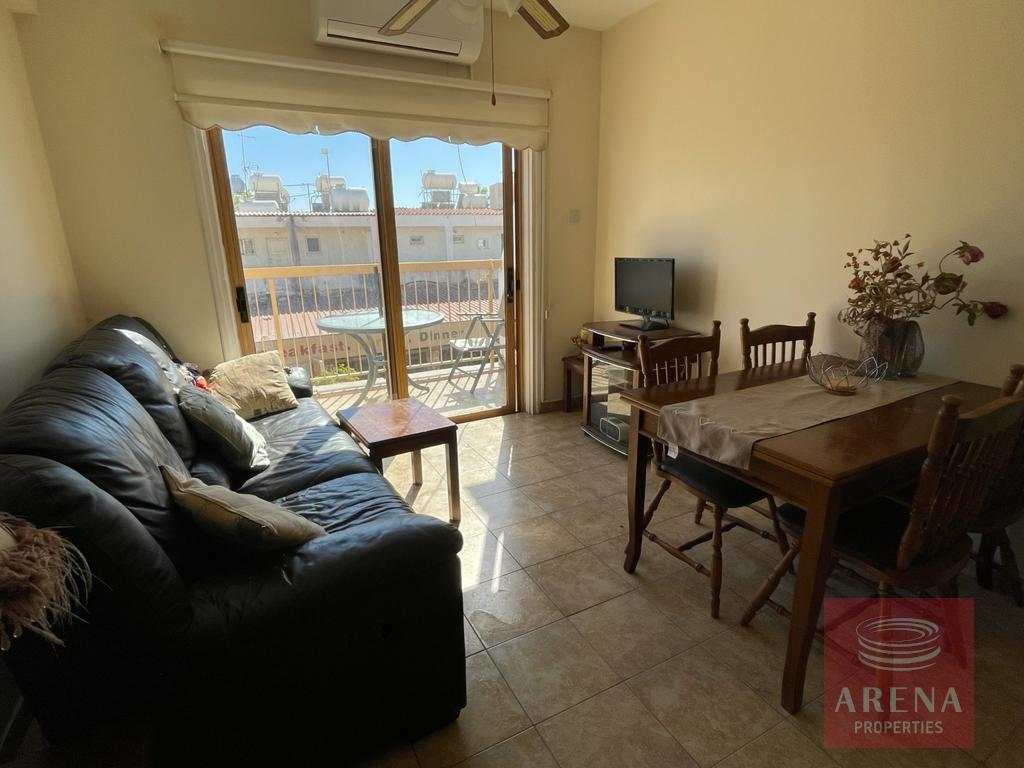 2 bed apt for rent in ayia napa