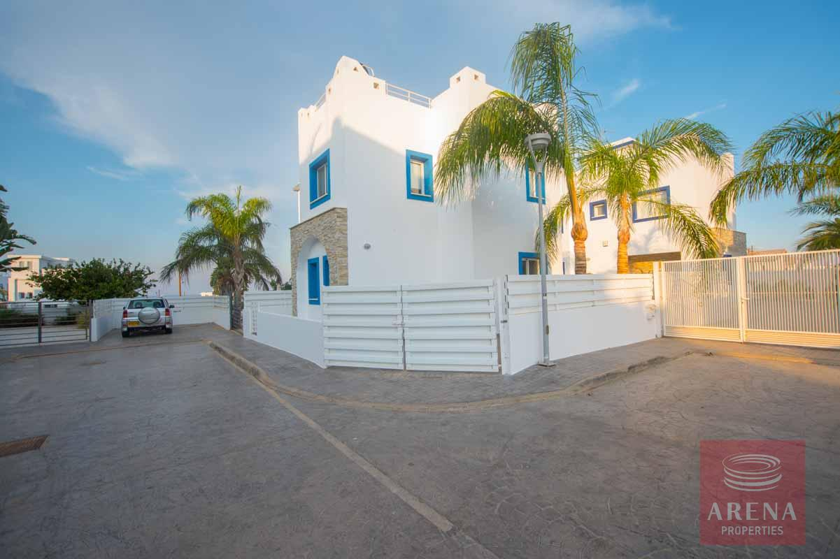 3 bed villa for sale in Kapparis