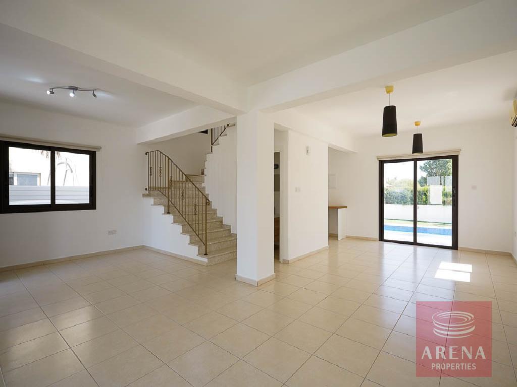 Villa in Ayia Napa - Kokkines - living area