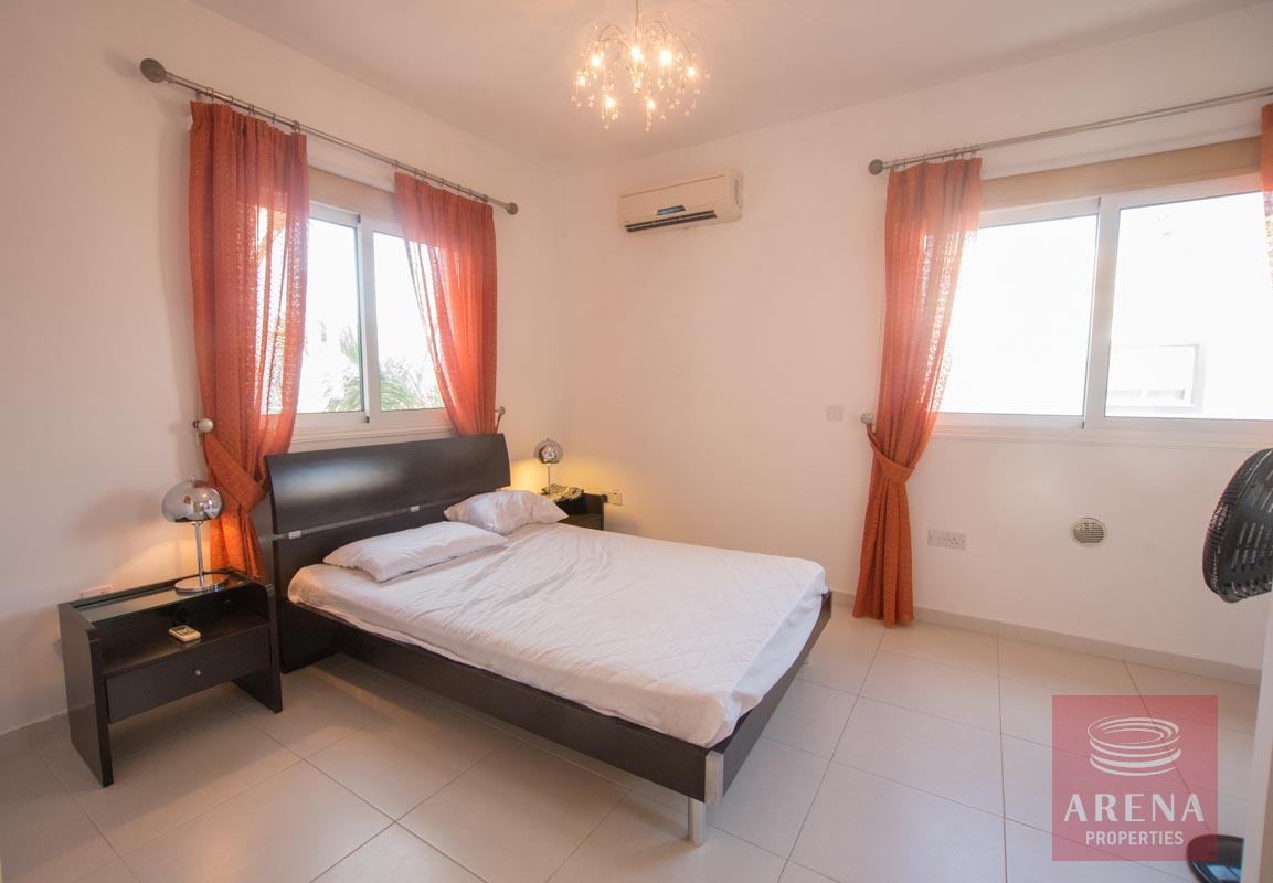 3 bed villa for sale in Kapparis - bedroom