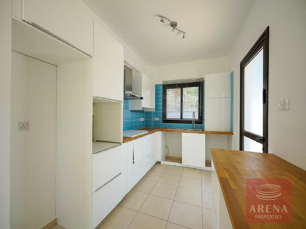 Villa in Ayia Napa - Kokkines - kitchen