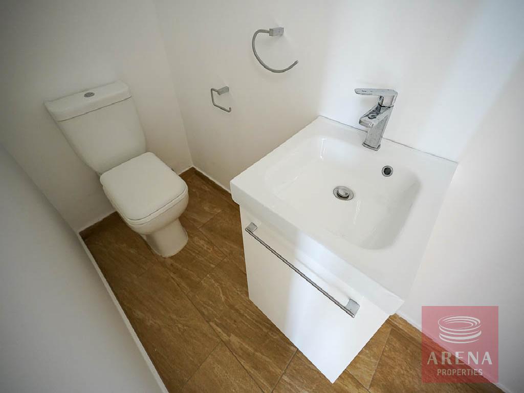 Villa in Ayia Napa - Kokkines - guest wc