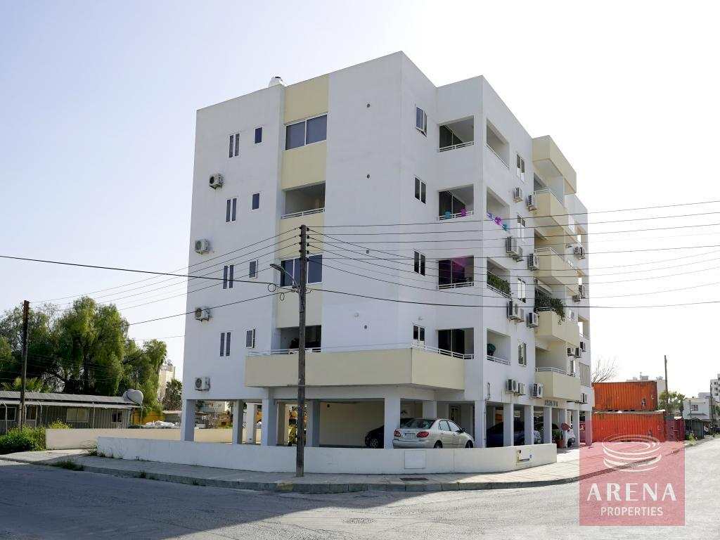 1 Bed apt in Sotiros FOR SALE