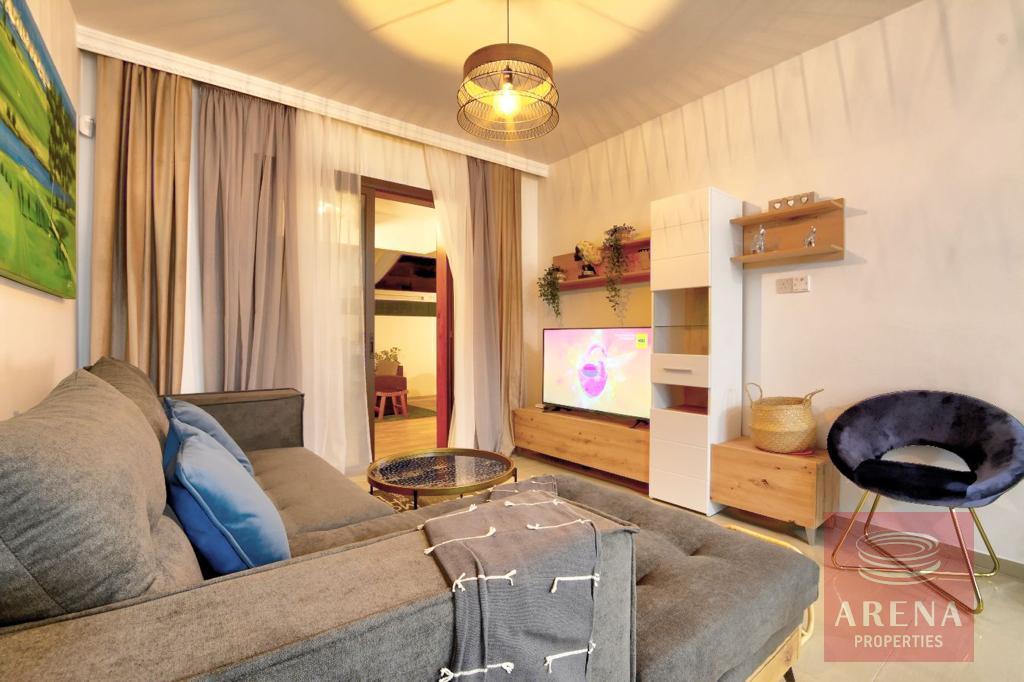 Apartment in Kapparis to buy