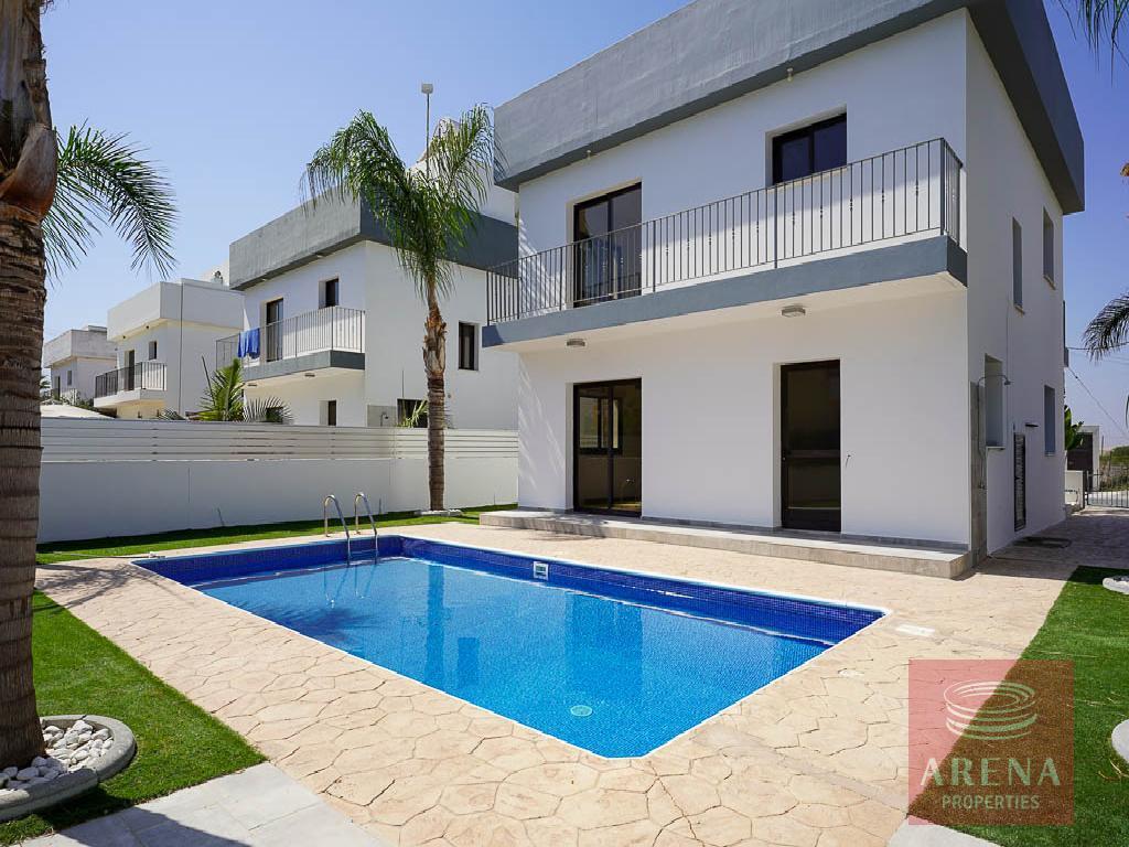 Villa in Ayia Napa - Kokkines for sale