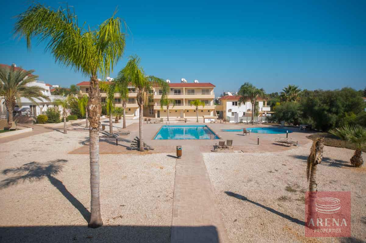 1 Bed Apartment for sale in Ayia Napa - pool