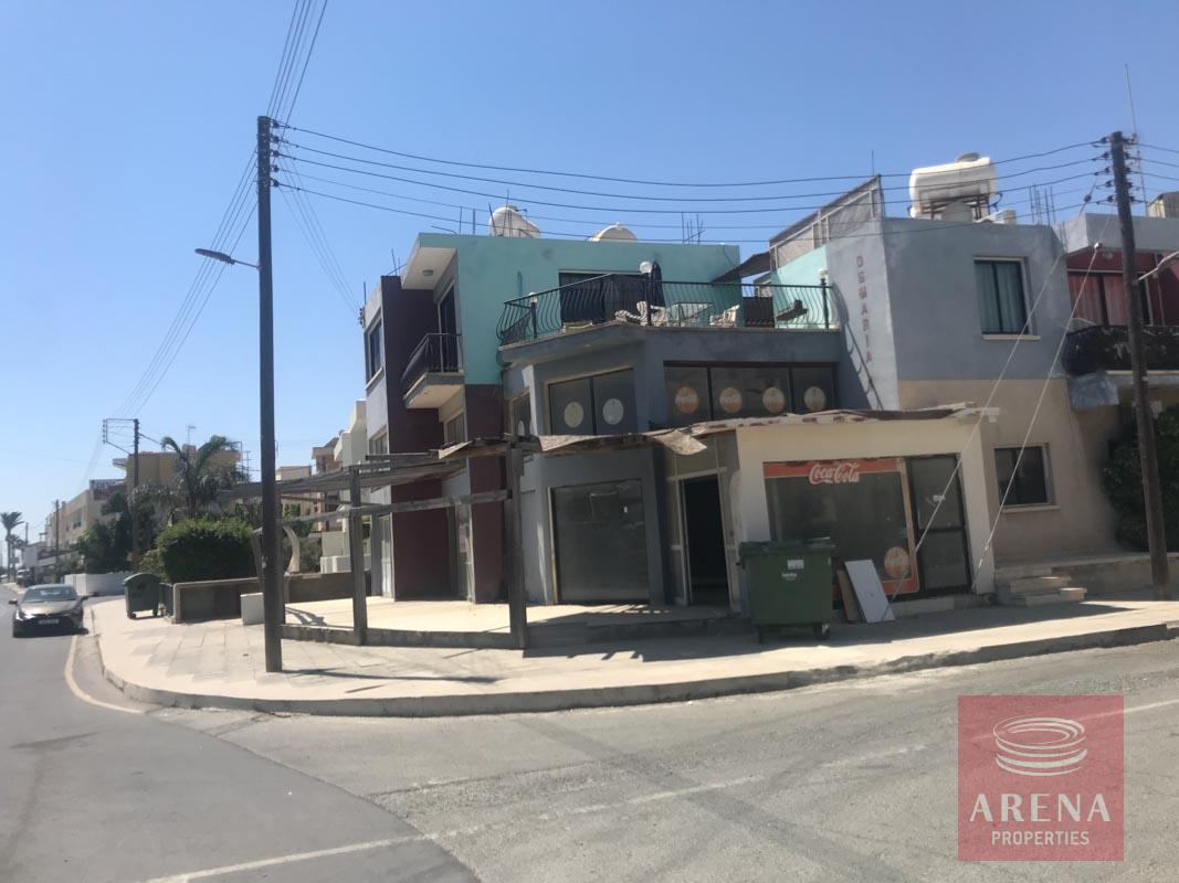 Shops in Oroklini