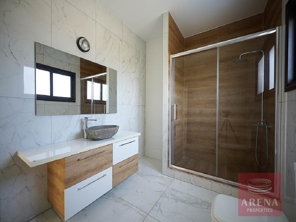 Villa in Ayia Napa - Kokkines - bathroom