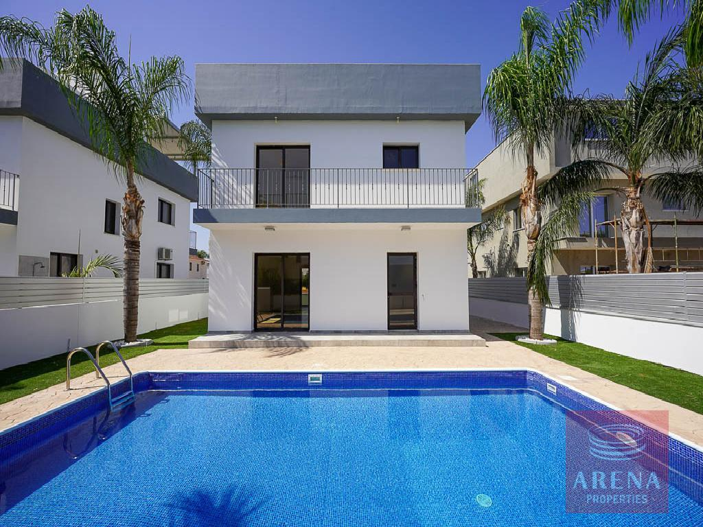 Villa in Ayia Napa - Kokkines to buy
