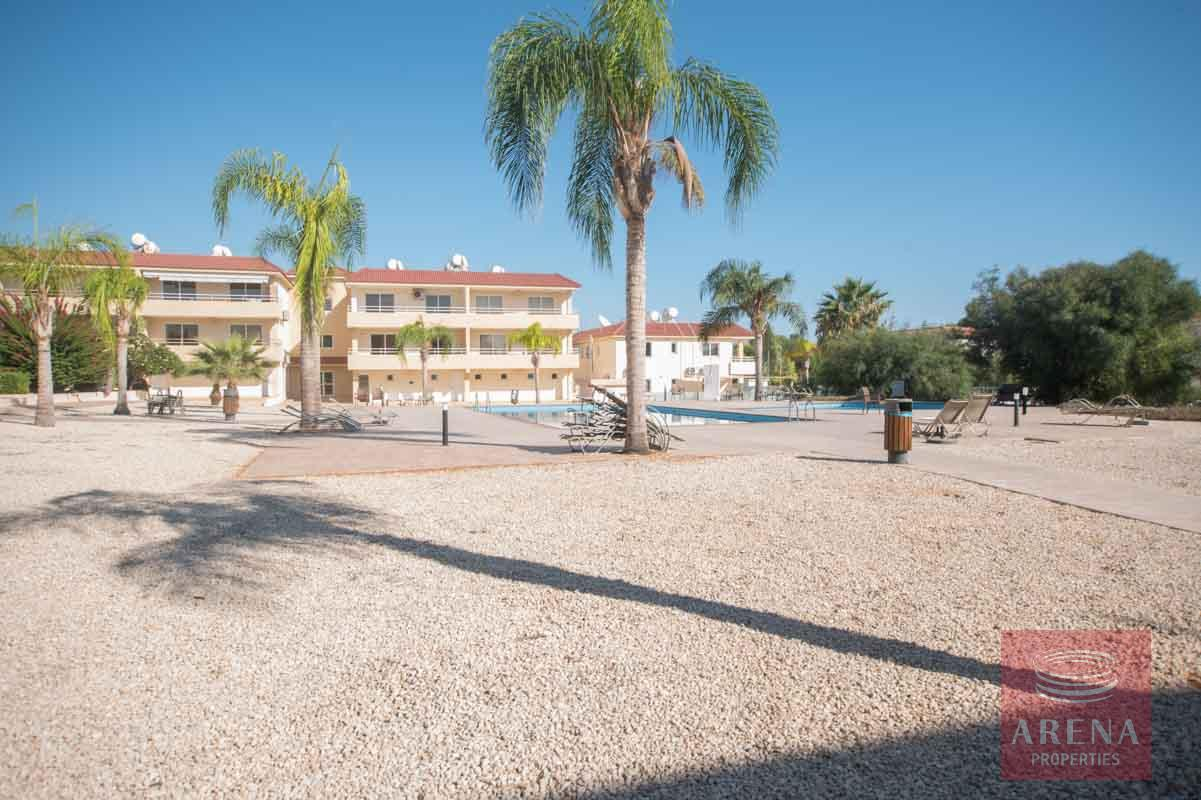 1 Bed Apartment for sale in Ayia Napa - communal area