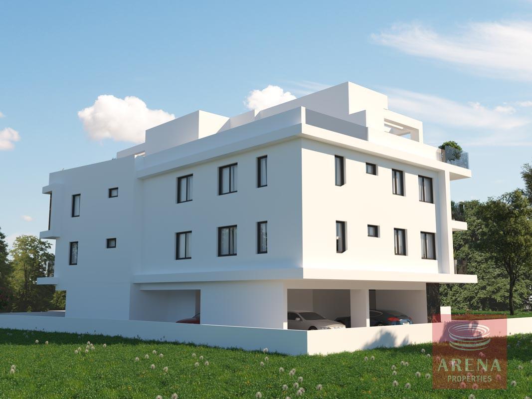 Apartment form sale in Livadia