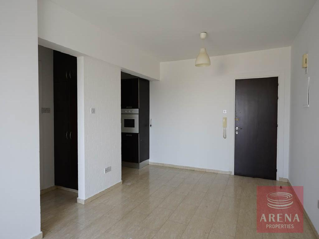 1 Bed apt in Sotiros for sle - living area