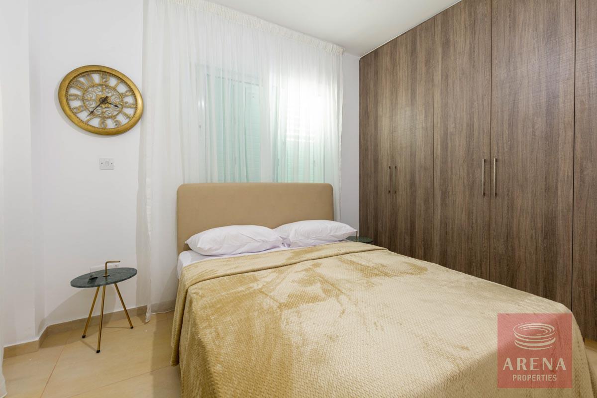 New 2 Bed Apt in Paralimni - bedroom