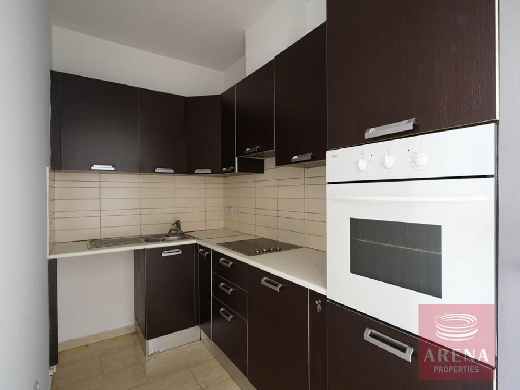 1 Bed apt in Sotiros - kitchen