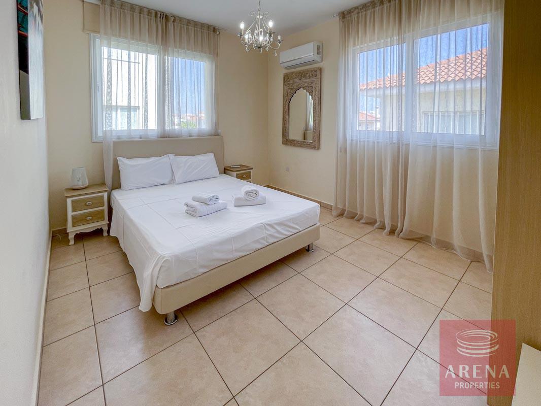 2nd Floor apt in Kapparis - bedroom