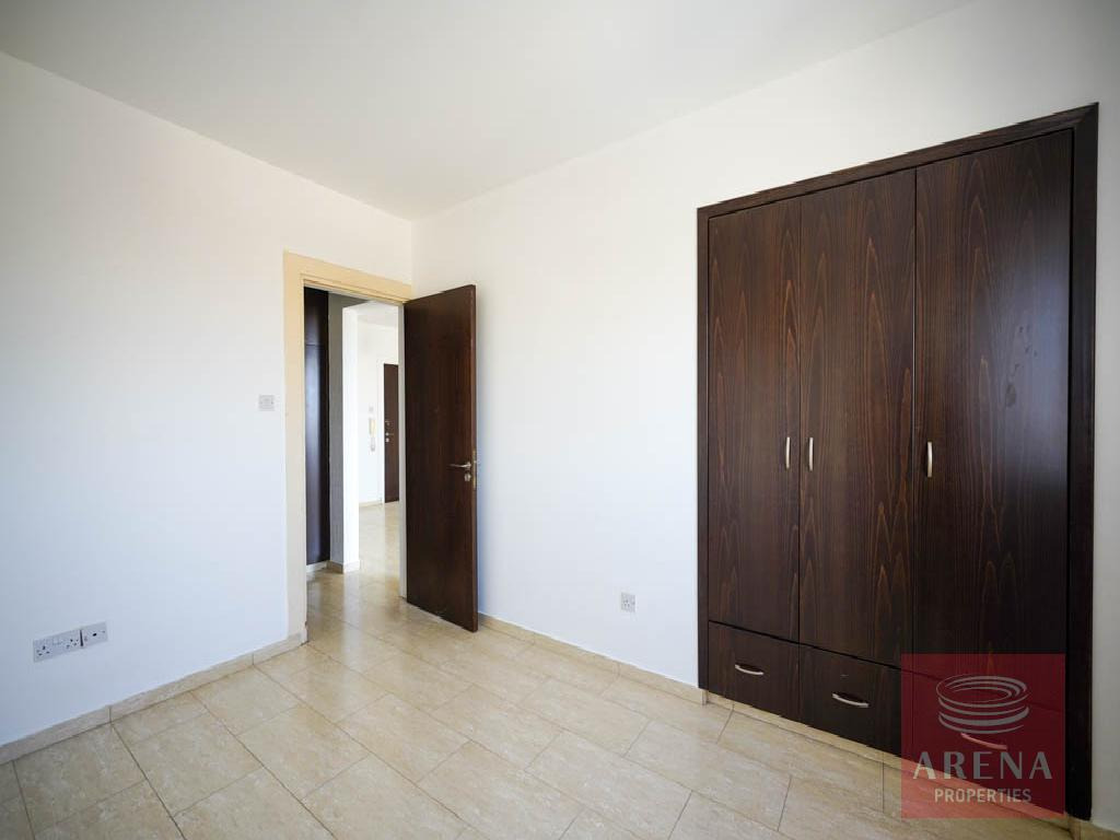 1 Bed apt in Sotiros - bedroom