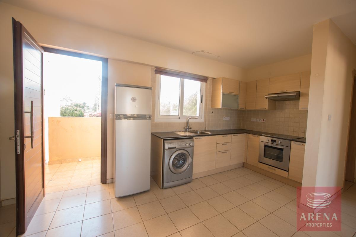1 Bed Apartment for sale in Ayia Napa - kitchen